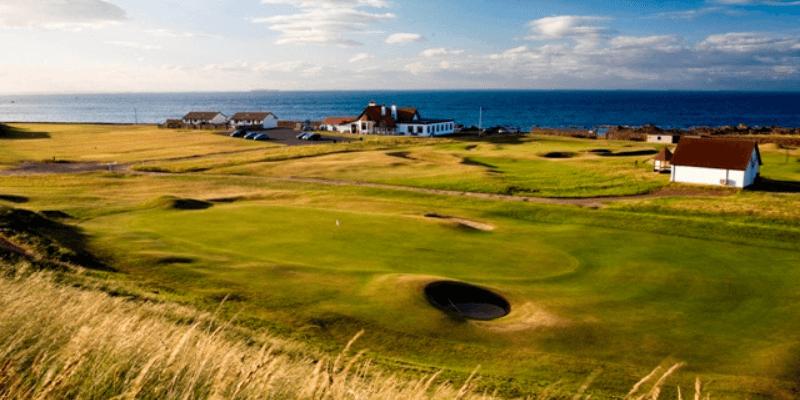 Dunbar Scotland's Golf Coast