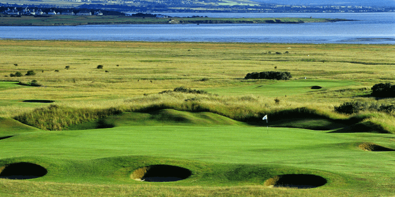 Gullane Scotland's Golf Coast