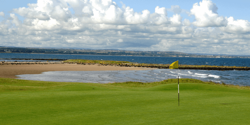 Kilspindie Scotland's Golf Coast