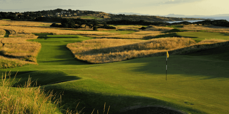 Muirfield Scotland's Golf Coast