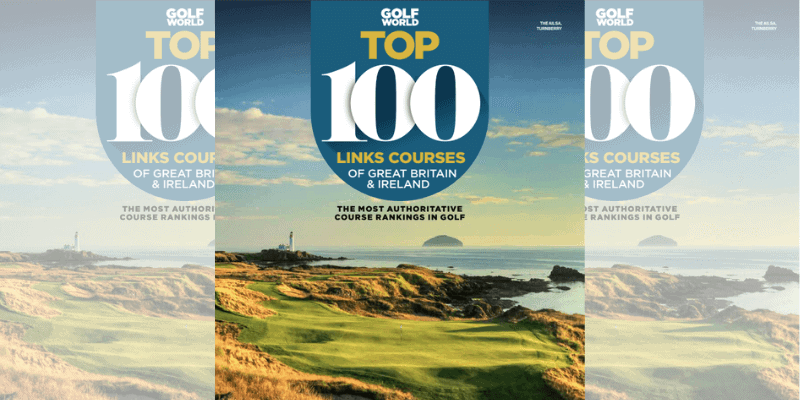 Golf World Top 100
