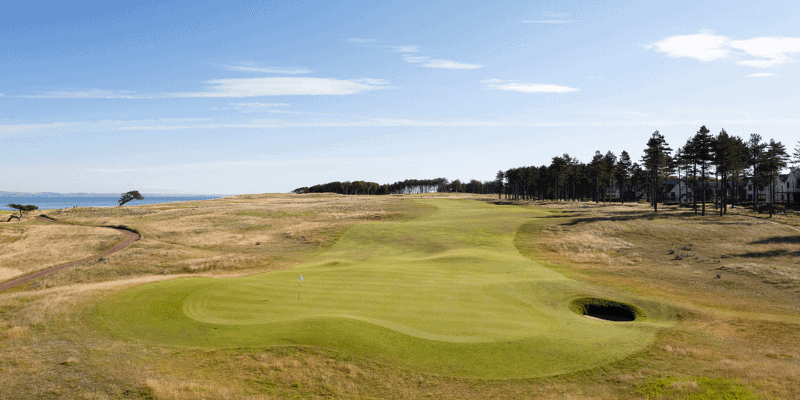 The Renaissance Club Scotland's Golf Coast