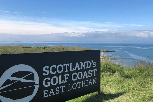 Scottish Open Scotland's Golf Coast